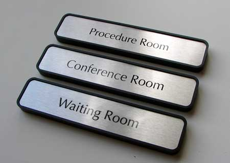 waiting room signs medical office signs personalized